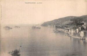Villefranche-La-Rade-Rhone