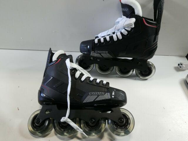 Tour Hockey Code 7 Senior Inline Hockey Skate