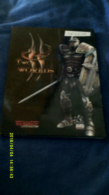 Two Worlds II - Royal Edition (PC, 2010)