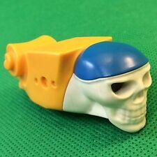 Playmobil Piratenschiff Tarnschiff für Bugfigur aus 4290 #3-314