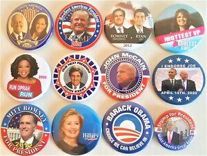 2020-Joe-Biden-Praesident-Kamala-Harris-Vice-President-Kampagne-Button-Demokraten