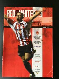 Sunderland-v-Arsenal-2002-2003