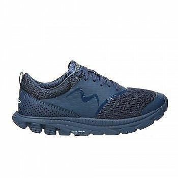 Scarpe casual da uomo  SPEED 18 M LACE UP Indigo Blue MBT Scarpe