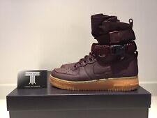 Nike SF Af1 Special Field Air Force 1 Velvet Brown 864024