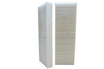 Cabin Air Filter Set 2001 to 03 Acura CL 99 to 03 TL 1998 to 2002 Honda Accord