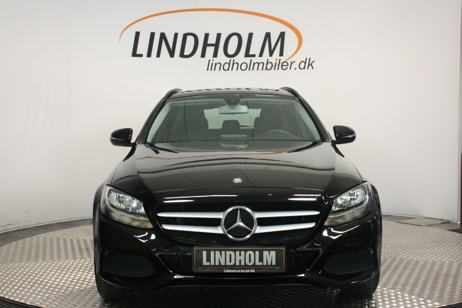 Mercedes C200 d Business stc. aut.