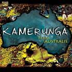 Terra Australis von Kamerunga (2014)
