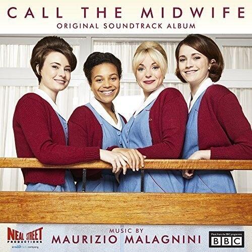 Maurizio Malagnini - Call The Midwife (Original Soundtrack) [New CD] UK - Import