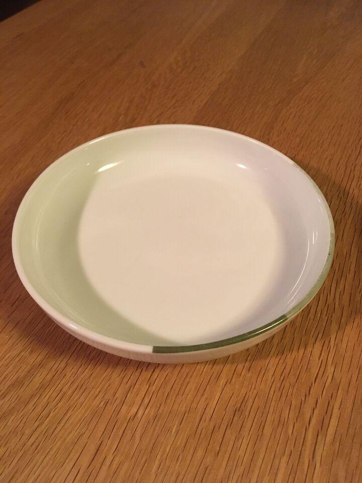 Porcelæn, Tallerkner /skåle, Bing & Grøndahl