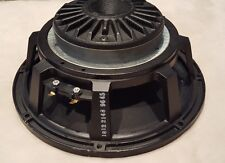 EV 1812-2148 12 Inch Woofers 200 Watt 8 Ohm Electro Voice New Condition