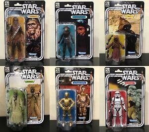 Hasbro Star Wars Black Series 40e 6   Hasbro Star Wars Black Series 40th 6