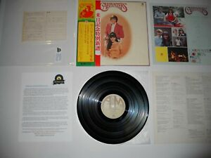 The-Carpenters-Golden-Prize-2-Love-Audiophile-Japan-039-74-1st-EXC-ULTRASONIC-Clean