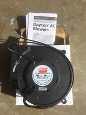 Dayton Ac Axial Fan Blower 2rtk4 10 Pcs
