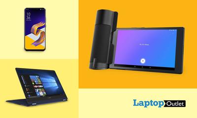 Laptop Outlet Top Tech Deals