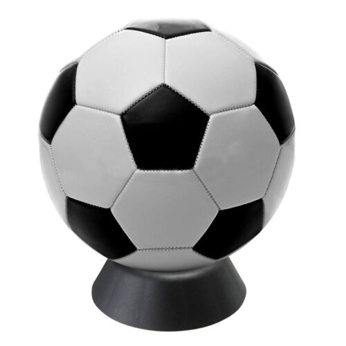 Ball Rack Display Basketball Fußball Fußball Halterung Basis 4H W0HWC