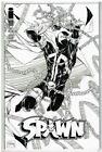 Spawn 207 Image 2010 NM Todd McFarlane Szymon Kudranski
