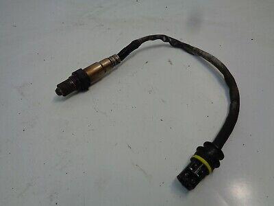 For Mercedes W203 W211 W219 BOSCH OEM Set of 2 Front Oxygen Sensors 0015400517