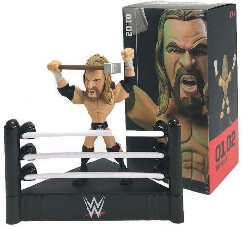 Lootcrate Collectibles Sammlerfigur  WWE Stables Triple H Figur