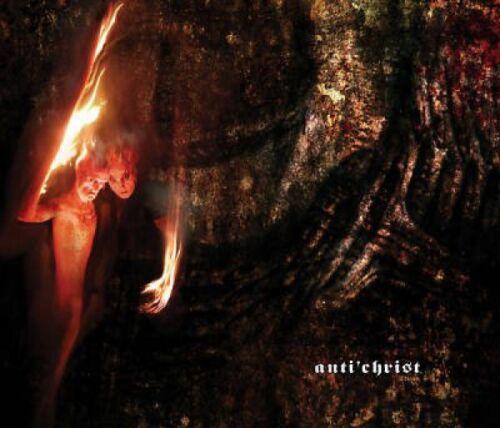 1 von 1 - DAS ICH Antichrist (+Bonustracks) CD 2010