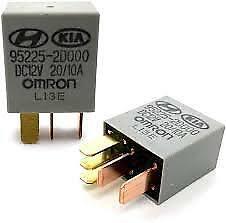 Genuine Hyundai 95225-2D000 Power Relay Assembly