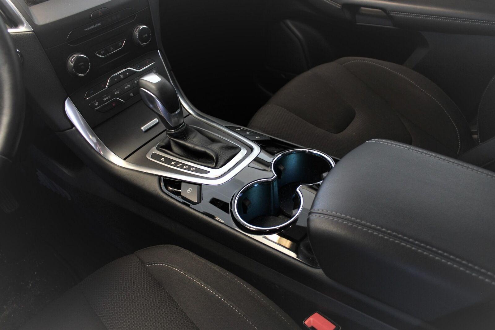 Ford S-MAX 2,0 TDCi 180 Titanium aut. 7prs - billede 10