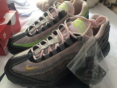 Nike Air Max 95 Size 2 90 Rare