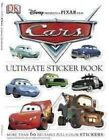 Cars Ultimate Sticker Book by Penguin Books Australia (Paperback, 2006)