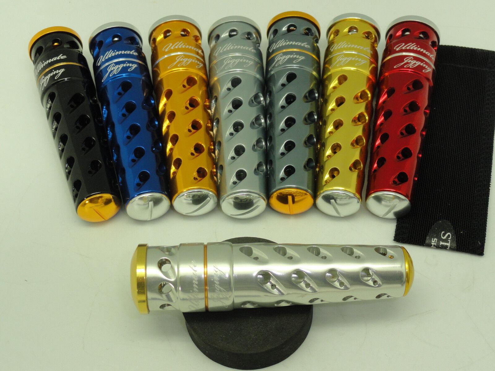 UJ T-BAR T092 handle knob for Shimano Talica 10 12 16 20 25 12 Speed reel SV GD