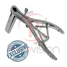 Mathieu ANAL SPECULUM 3 PRONG Dilation RECTAL Examination Surgical Medical Steel
