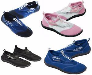 Cressi Coral Scarpe scarpette da mare  da scoglio Water Shoes Uomo Donna Unisex