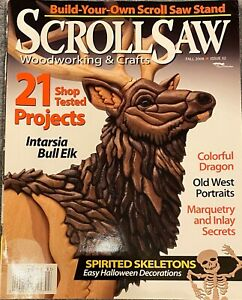 ScrollSaw-Woodworking-and-Crafts-Magazine-Issue-32-Fall-2008