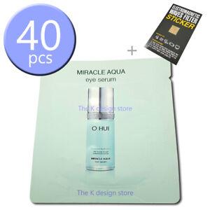 OHUI-Miracle-Aqua-Eye-Serum-10ml-20ml-30ml-40ml-KOREA-Cosmetic-2-gift