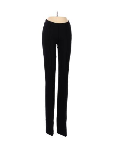 Plein SudJeans Women Black Casual Pants 38 french