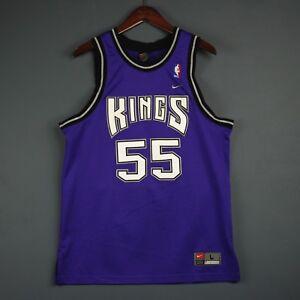 a0e1f521fe7 100% Authentic Jason Williams Vintage Nike Kings Jersey Size L Large ...