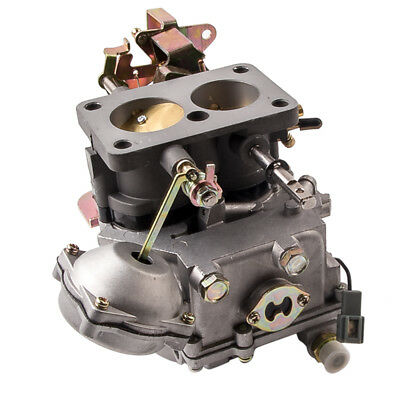 Carburetor 201055772420 For Toyota Land Cruiser 2F 1969 1970-1987 4230cc FJ40