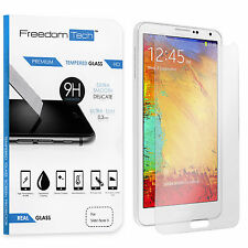 HD Real Tempered Glass Screen Protector 9h for Samsung Galaxy Note 3