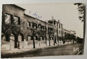 784-Antique-Postcard-Montreuil-Ecole-of-La-Boissiere