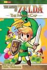 The Legend of Zelda: The Minish Cap by Akira Himekawa (Paperback, 2013)