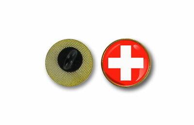 Spilla Pin pins Spille spilletta Giacca Bandiera Distintivo Badge Barbados