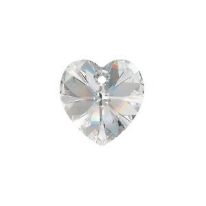 20mm-Swarovski-Strass-Crystal-Clear-Heart-Charming-Prism-Rainbow-Maker-Pendant
