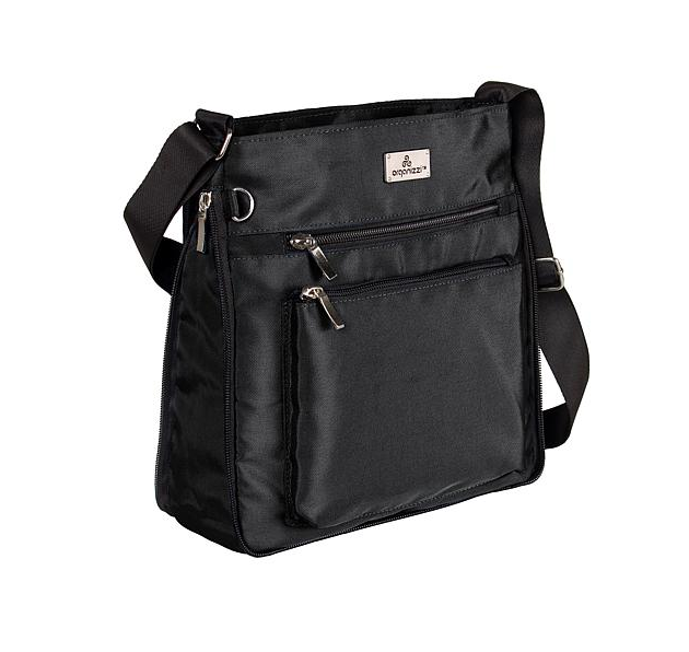 Organizzi CoZZiBag Activewear Crossbody Bag NEW