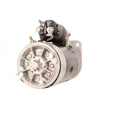 WS0157 Starter Motor 12v David Brown Case