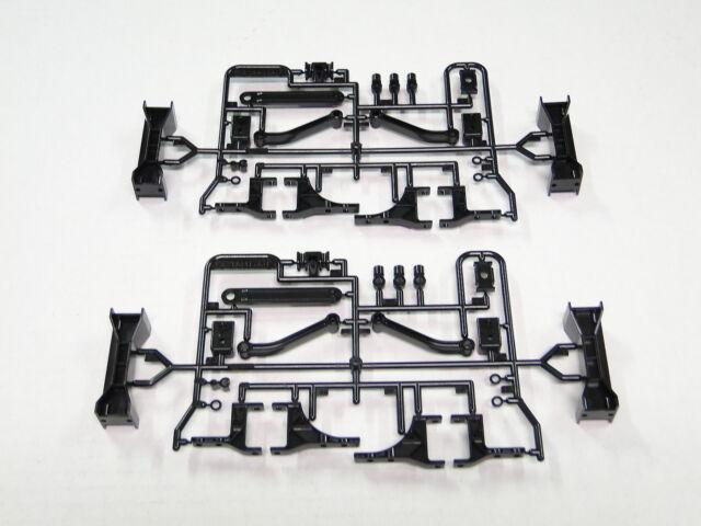1//14 Truck Globe Liner// King Hauler TAM0005472 RC F Parts