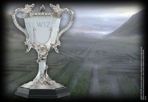 Coupe des 3 Sorciers Harry Potter Noble Collection