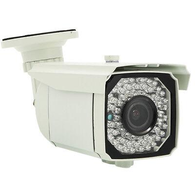 1300TVL HD 2.8-12mm Zoom IR-Cut IR Home Outdoor CCTV Security Camera System