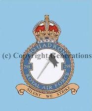ROYAL AIR FORCE 298 SQUADRON  COASTER