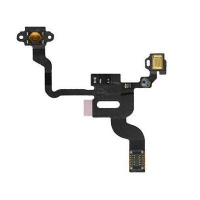 iPhone 4 Lichtsensor Sensor Flex Kabel Ein Aus Power Button 4G - TOP QUALITÄT