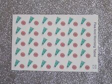Flea And Worming - Planner/Diary/Scrapbooking Stickers -Hand Drawn- GlossyPaper