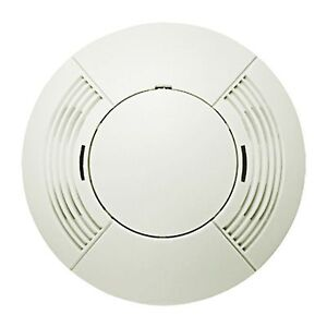 NEW Lutron LOS-CUS-2000-WH Ultrasonic 360 Celiing Mount Occupancy Sensor WHITE