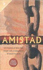 AMISTAD - ALEX PATE